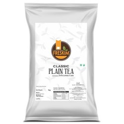Classic Plain Tea Premix