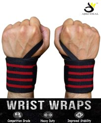 Gym Hand Band And Gym Hand Grip Wristband