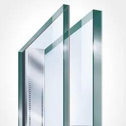 Double Glazing Unit Window Glass