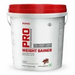 GNC Pro Weight Gainer 4kg