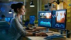 Corporate training videos editing, Pan India