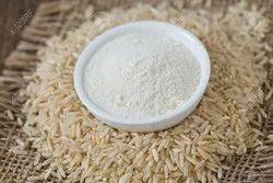 Organic Brown Rice Flour, Powder