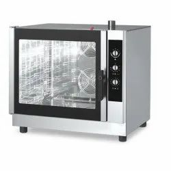 Combi Oven 7 Trays Analog Electric