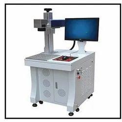 Fiber Laser Marking Machine TIM20F
