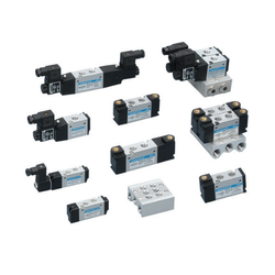 Directional Control Valves NPT