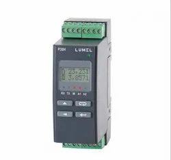 DC Multi-Function Meters With Datalogging