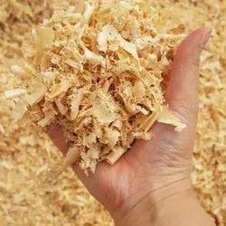 Wooden Wood Shavings