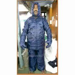 Cold Storage Suit For Low Temperature