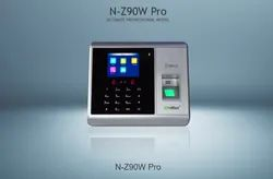 Biomax n - Z90w Multi-Bio Time Attendance And Access Control System