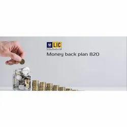 Money Back Insurance Plan Service