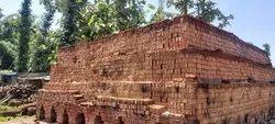 4x3x9 Red Bricks