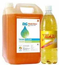 DG08 Multi Dev Multipurpose Liquid Cleaner