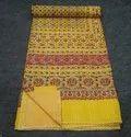 Azrak  Printed Cotton Kantha Quilts