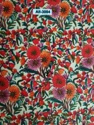 58 Inch Printed Velvet Fabric, For Suits & Sarees