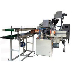 Liner Carton Packaging Machine