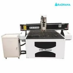 Aaradhana CNC Wood Router