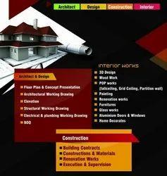 Residential Building Development Service, in Bengaluru