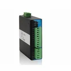 Industrial Isolation RS-232/485 to 4 port RS485