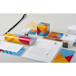 Vinyl Digital Visiting Card Printing Service