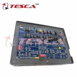 BPSK / DEPSK / DPSK Modulation / Demodulation Trainer