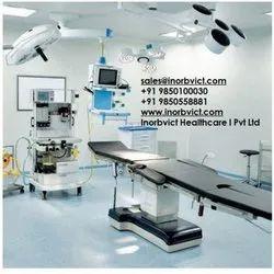 Ppgi Modular Operation Theater, For Hospital
