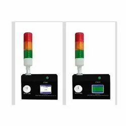 PT-304 Non Contact Breath Tester With UK Fuel Cell Sensor