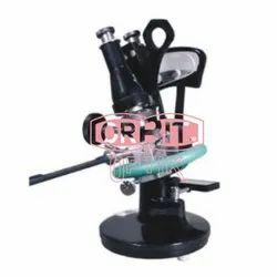 Orbit abbe refractometer