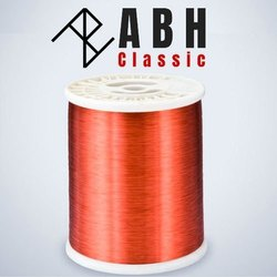 Enamelled Aluminium Wire, For Electric Appliances