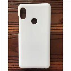 Sublimation Plain Mobile Cover