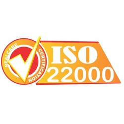ISO 22000 Certification Services, Food Industry