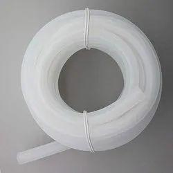 Pure Silicone Rubber Tube