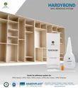 Hardybond PVC WPC Adhesive