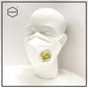 Covsafe Reusable N95 Mask With Respiratory Valve, Number Of Layers: 6