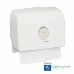 Multifold Towel Dispenser