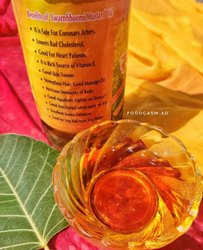 Swarnbhoomi Filtered Mustard Oil