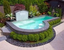 Round Swimming Pools
