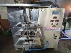 40ml Ghee Pouch Packing Machine