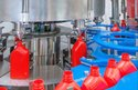 Automatic Lubricant Oil Bottle Filling Machine