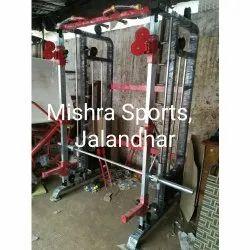 Functional Trainer Smith Machine