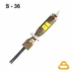 SMART Hydraulic Rock Splitter S 36