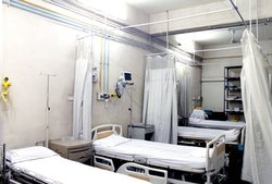 Hospital Accommodation Services