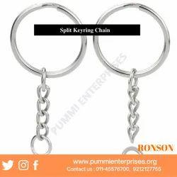 Split Keyring Chain