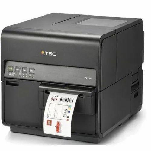 TSC  Color Label Printer