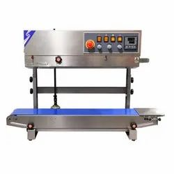 Continuous Vertical Band Sealing Machine