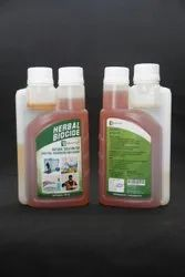 Ekayur Herbal Biocide (Natural Solution For Spraying And Fogging)