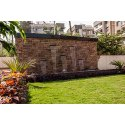 Quick Stack European Stone Wall Cladding