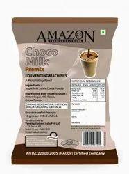 Amazon Choco Milk Premix
