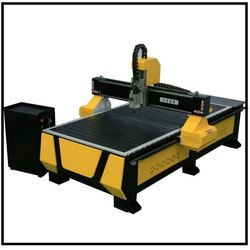 TIR1325 CNC Wood Router Machine