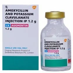 Augmentin 1.2gm Injection