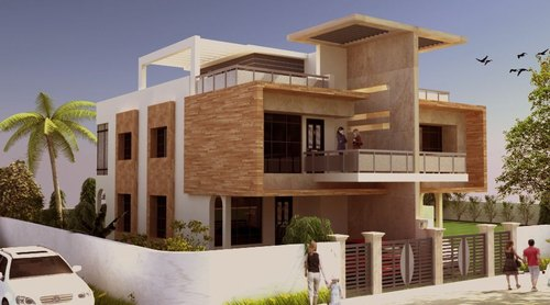 3DS MAX 3D Architecture Modeling, In Pan India